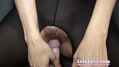 Lelu LoveSecretary Suck Fuck Handjob