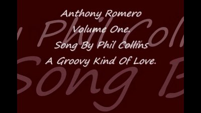 Anthony Romero Volume One.