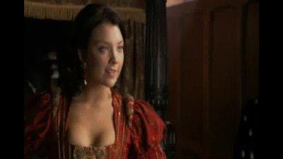Natalie Dormer The Tudors