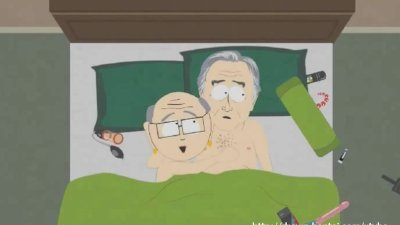 Southpark Sex vide