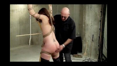 Wasteland Bondage Sex Movie XMarks Pt. 1