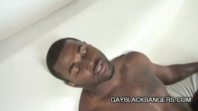 Two Black Dudes Wants Nasty Anal Sex