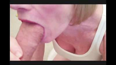 Milf Melanie's Afternoon Delight
