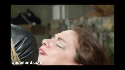 Wasteland Bondage Sex Movie Al