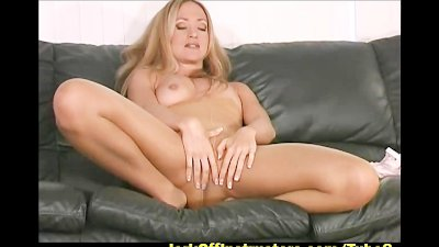 Tommi Rose says pull out your cock