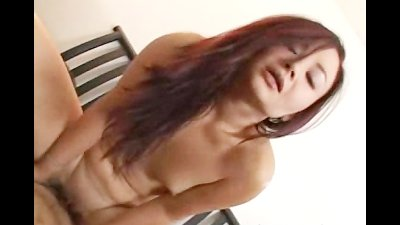 Kita Zen on Amateur Creampies