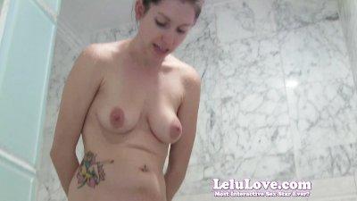 Lelu Love5 Days Armpits Pussy