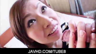 Asian doll Sakura Anna hottest
