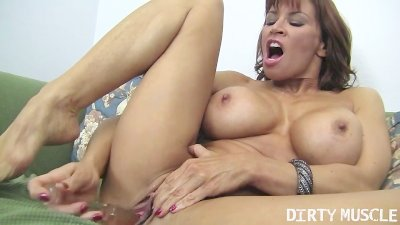 Devon Michaels Up Close And Personalized