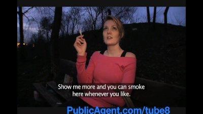 PublicAgent Meggie seetles for