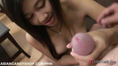 Tight Asian Pussy, Zara's Audition