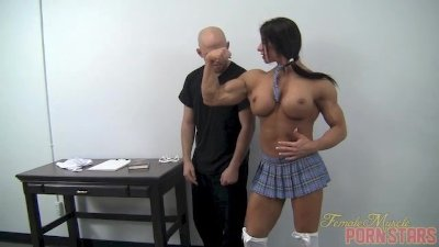 Angela Salvagno Domme Detention