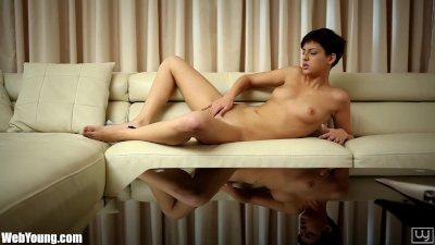 Webyoung Petite Coco Strips an