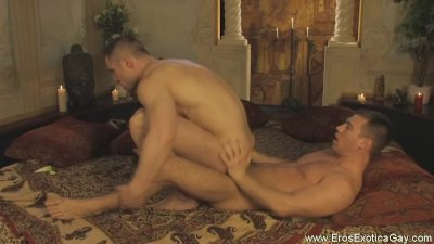 Gay Kama Sutra Delivers pleasure