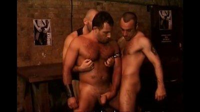 London Bar Fuck