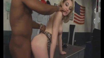 Rocky XXX Parody Sex Is a Knockout