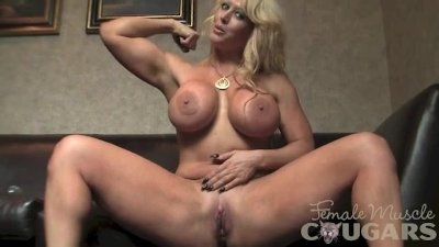 Amazon Alura - Just Touch Me 2 of 2