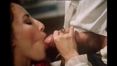 Threesome classic porn scenes