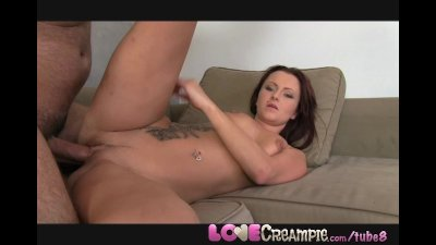 Love Creampie Cute young amate