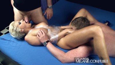 Melanie Muller Hardcore Sex, aka Scarlet Young