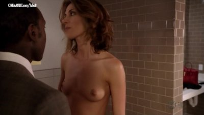 Nudes of House of Lies – Dawn Olivieri, Kristen Bell xxx