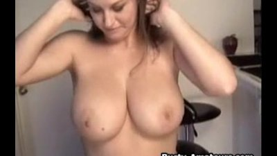 Sara stone first ever interview and masturbation on cam