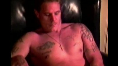 Tattooed Thomas
