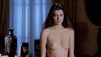 Florence Guerin Trina Michelsen – Nude from La bonne xxx