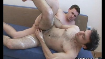 Very Nice Gay Dick Sucking And Felching