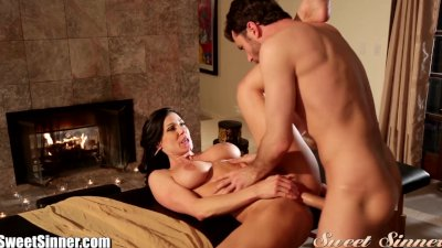 SweetSinner James Deen Massage