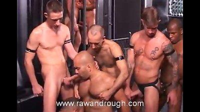 Sex Club Fuck Fest