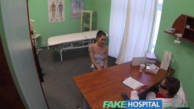 FakeHospital Gorgeous english