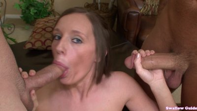 Jamie Jackson Plowed, Pummeled, And Plastered