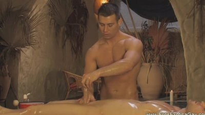 Massaging The Genitals Leads To Health