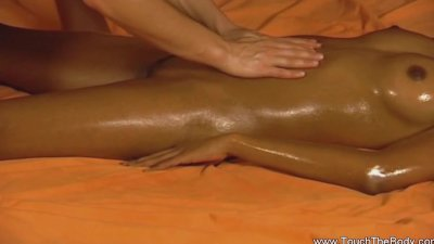 Tantra Massage Between Female Friends