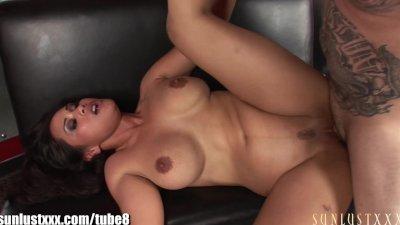 SunLustXXX Jessica Bangkok bangs my cock