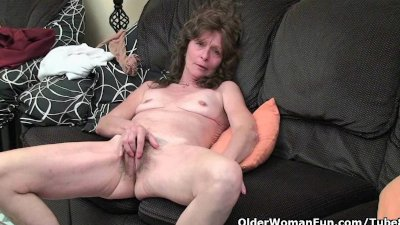 Hairy granny pussies that need