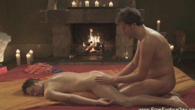 Prostate Massage Lovingly Explored