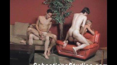 Amateurs Sex Party