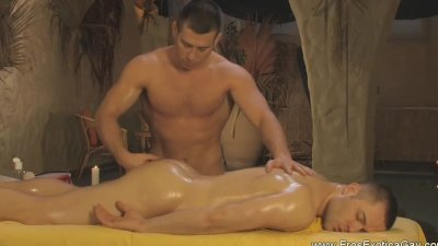 Anal Massage From Exotic India