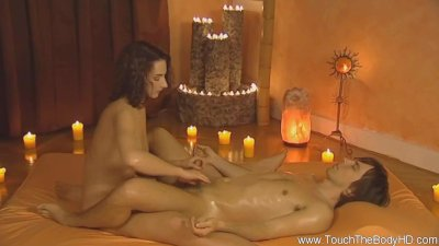 Handjob Massage From Exotic As