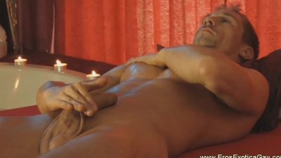 Self Massage For Men
