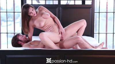 HD - Passion-HD Holly Michaels