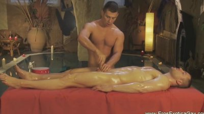 Genital Massage Get Up In There