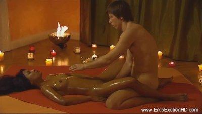 Pussy Massage Is Pure Joy