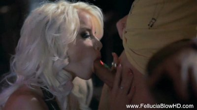 Erotic Blowjob A Must Experience