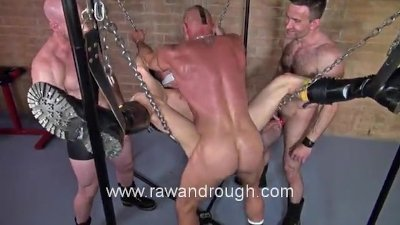 Wet Breeders Scene 3