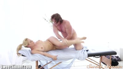 SweetSinner Cherie Deville Erotic Massage