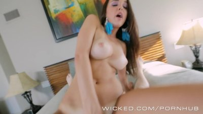 Wicked - Sexy POV scene with D