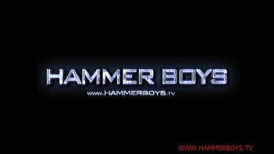 Face cum from Hammerboys TV
